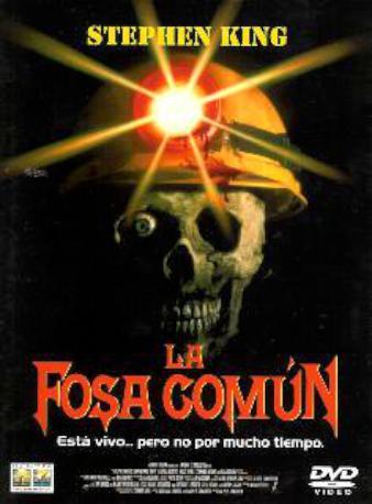 LA FOSA COMUN DVD