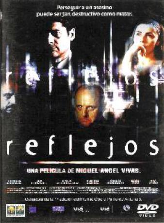 REFLEJOS DVD