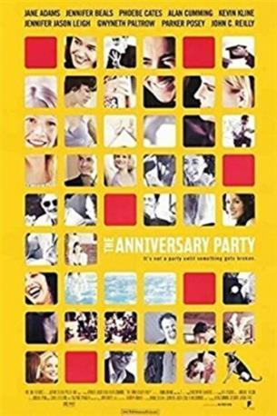 THE ANIVERSARY PARTI DVD