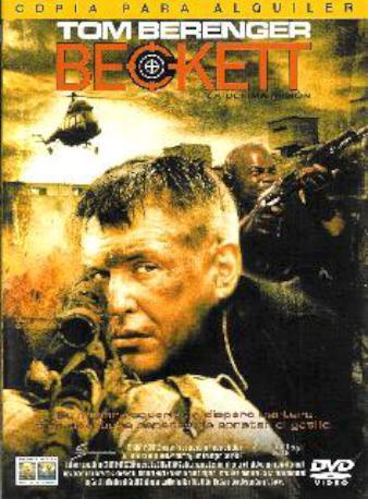 BECKETT DVD