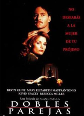 DOBLES PAREJAS DVD 2MA