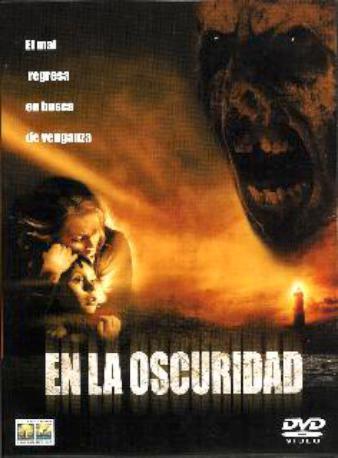 EN LA OSCURIDAD DVD