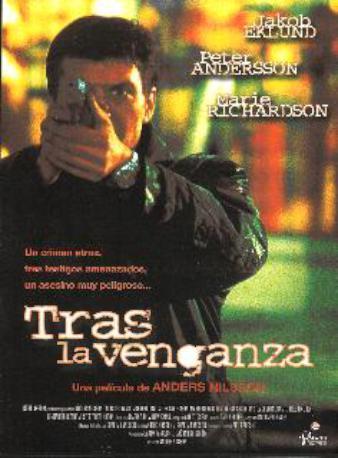 TRAS LA VENGANZA DVD