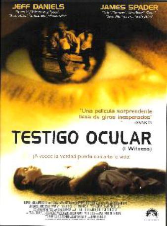 TESTIGO OCULAR DVDL