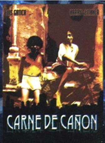 CARNE DE CAÑON DVD 2MA