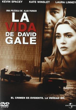 LA VIDA DE DAVID GALEDVDL