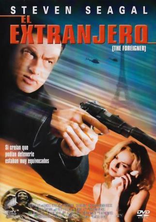EL EXTRANJERO DVDO