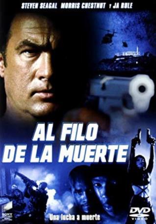 AL FILO DE LA MUERTE DVDL 2MA