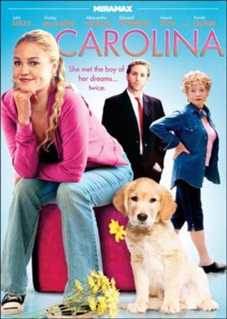 CAROLINA DVDL