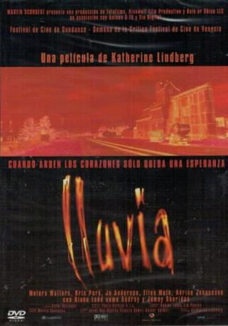 LLUVIA DVDL