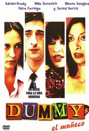 DUMMY DVDL