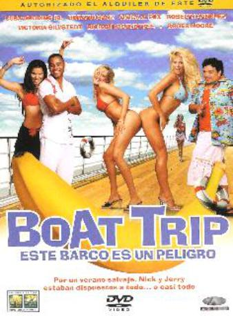 BOAT TRIP DVDL