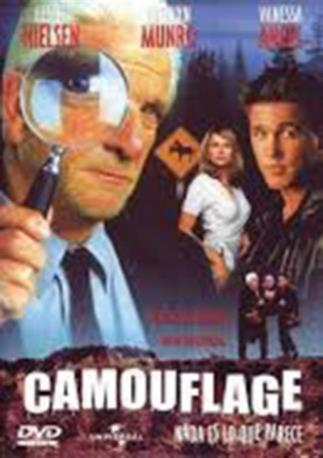 CAMOUFLAGE DVD