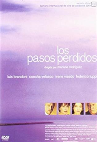 LOS PASOS PERDIDOS DVD