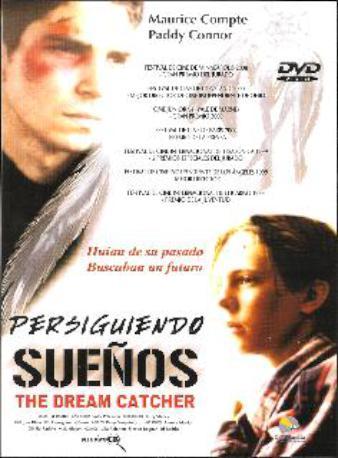 PERSIGUIENDO SUEÑOS DVD_