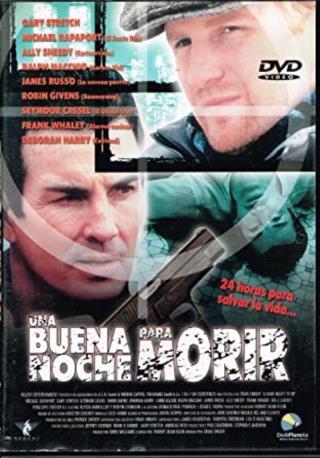 UNA BUENA NOCHE PARA DVD