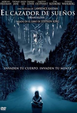 EL CAZADOR DE SUEÑOS DVDL_