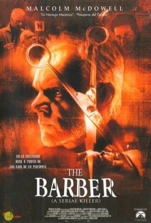 THE BARBER DVDL