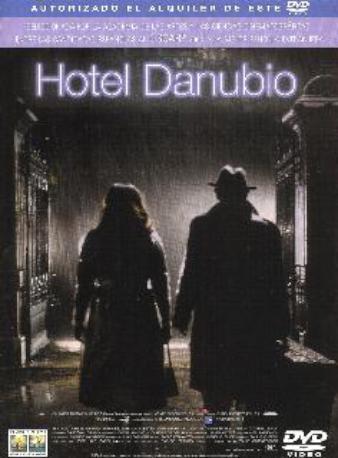 HOTEL DANUBIO DVDL