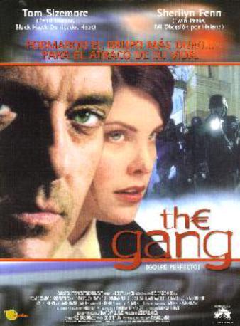 THE GANG DVDL