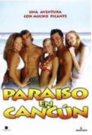 PARAISO EN CANCUN DVD LLO