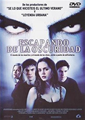 ESCAPANDO DE LA OSCURIDVD 2MA