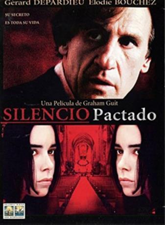 SILENCIO PACTADO DVDL