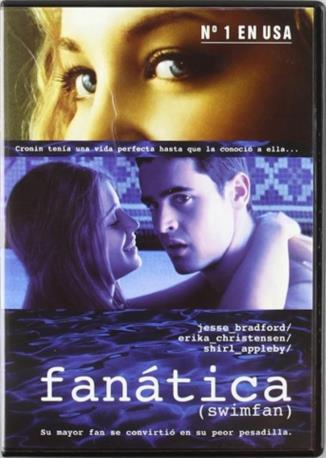 FANATICA DVD 2MA