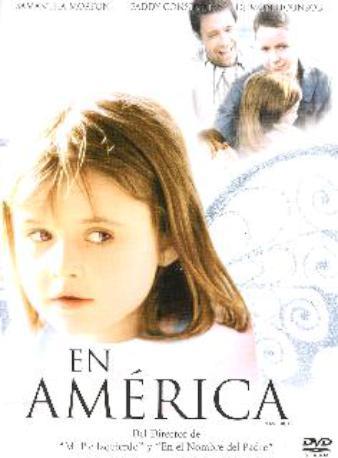 EN AMERICA DVDL