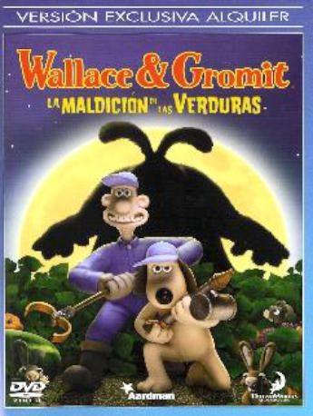 WALLANCE & GROMIT LLOGUER