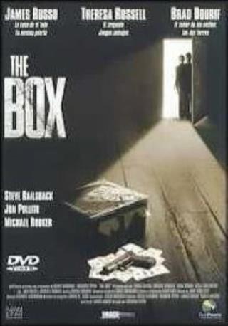 THE BOX DVD 2MA