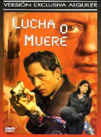 LUCHA O MUERE DVDL