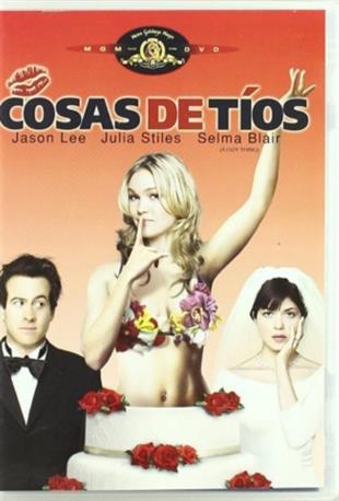 COSAS DE TIOS DVDL