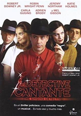 EL DETECTIVE CANTANTEDVDL