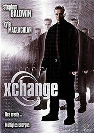 XCHANGE DVDL 2MA