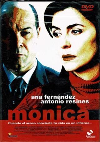 MONICA DVD