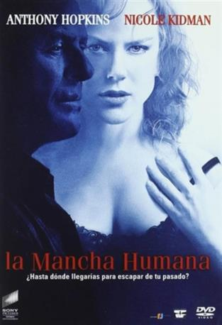 LA MANCHA HUMANA DVDL 2MA