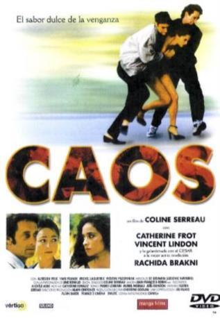 CAOS DVD