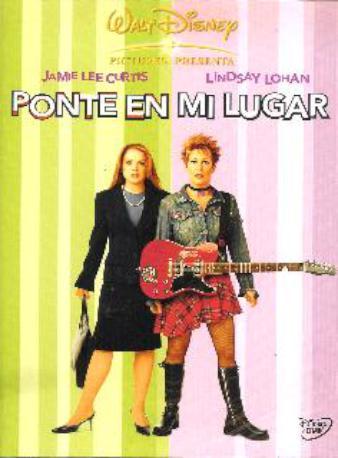 PONTE EN MI LUGAR DVDL 2MA