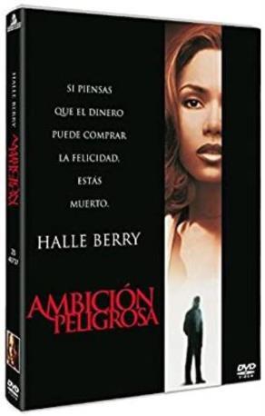 AMBICION PELIGROSA DVD 2MA