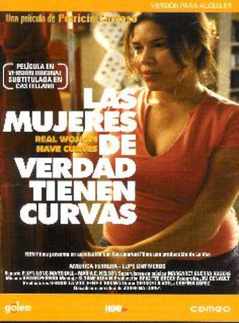 LAS MUJERES DE VERDAD DVD