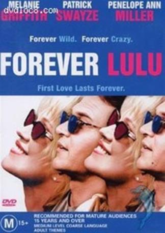 LULU FOREVER DVDL