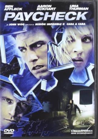 PAYCHECK DVDL 2MA