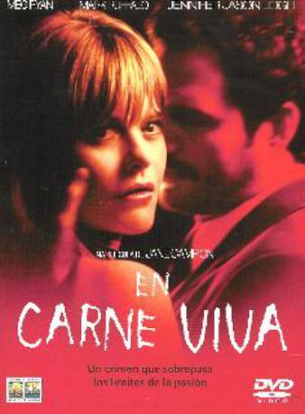EN CARNE VIVA DVDL