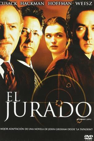EL JURADO DVDL