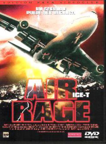 AIR RAGE DVDL