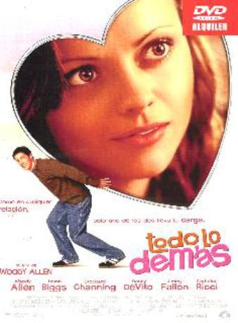 TODO LO DEMAS DVDL