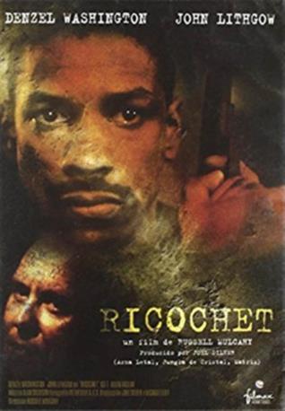 RICOCHET DVD 2MA