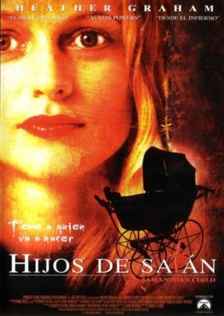 HIJOS DE SATAN DVDL