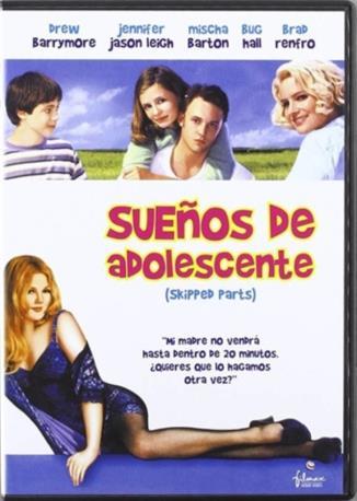 SUEÑOS DE ADOLESCENTEDVDL_